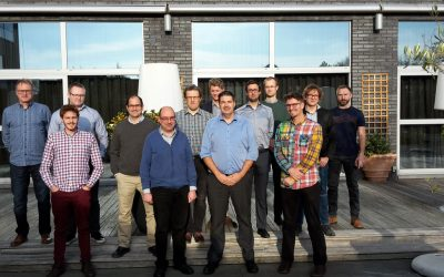 kick-off meeting of the Flexible Heat and Power (FHP)